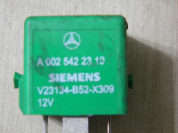 Rele Compressor Suspensao Ar Mercedes Benz E320 A0025422319