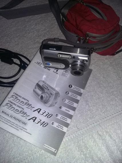 Camera Finepix A330