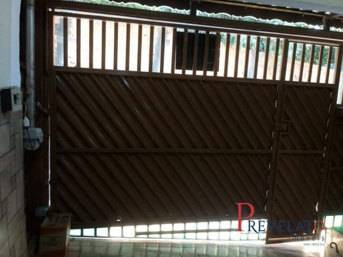 Imagem 1 de 15 de Sb-7275 - 3 Dormitórios, 3 Banheiros - Vila Soares - Sbc - Permuta - Sb-7275
