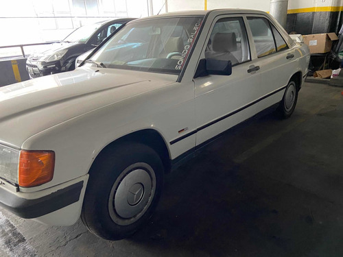 Mercedes-benz 190 190 D