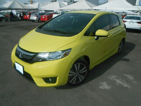 Honda Fit 1.5 Hit L4 At
