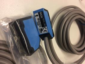Sensor Fotoelétrico Ws/we 140-2p132 Novo Na Caixa