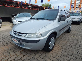Chevrolet Celta Spirit 1.0