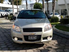 Chevrolet Aveo 1.6 Ltz L4 At Motor 1.6