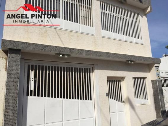 Conjunto Cerrado Venta Santa Fe Maracaibo Api 5013