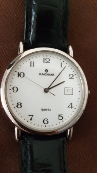 Relógio Masculino Junghans Quartz