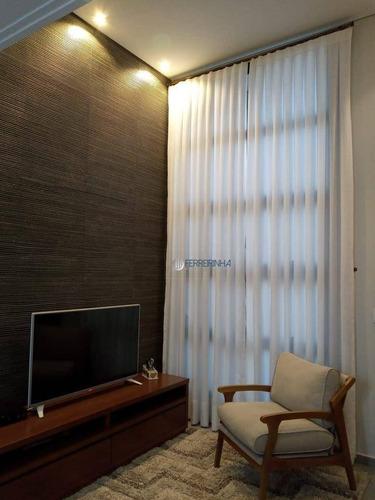Imagem 1 de 30 de Casa Linda Vista Verde!!! - Ca2469