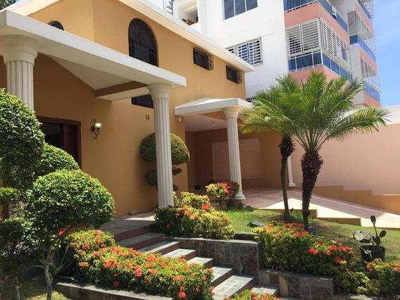 Alquilo Casa Con Todas Las Comodidad Residencial Don Honorio