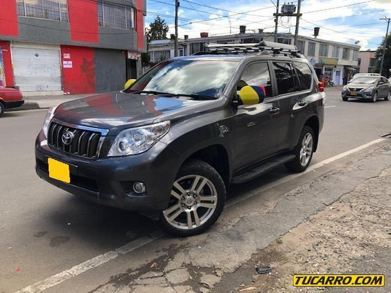 Toyota Prado Txl 3000 At