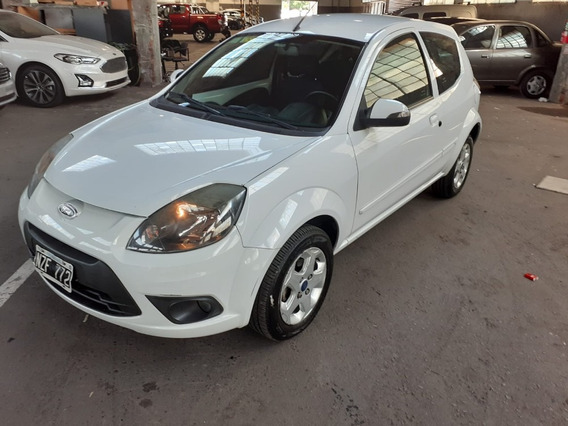 Ford Ka Top Pulse 1.6 Usx