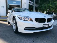 Bmw Z4 20i Automatica 2013 1700km Como 0km Impecable Blanca