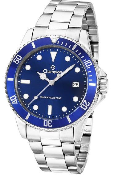 Relógio Champion Social Masculino Ca31266f