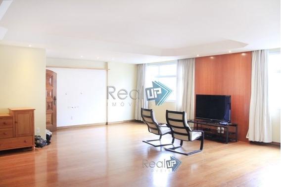 Maravilhoso Apartamento Ipanema - 4 Quartos - 372