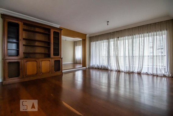 Apartamento No 7º Andar Com 3 Dormitórios E 2 Garagens - Id: 892951681 - 251681