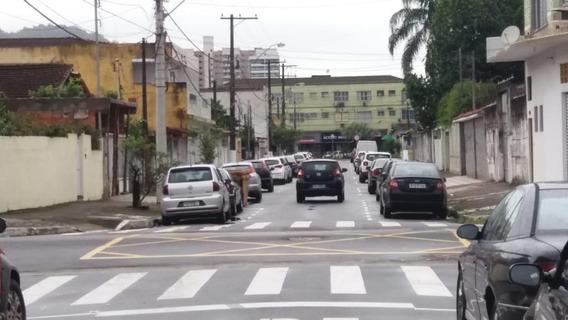 Casa Em Boqueirão, Praia Grande/sp De 95m² 2 Quartos À Venda Por R$ 350.000,00 - Ca619405