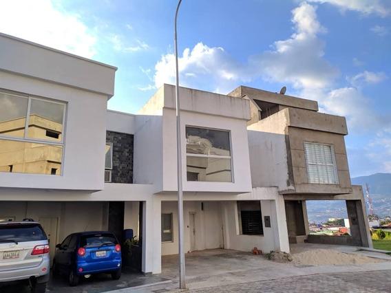 *casa En Venta En Urb El Campo*barrio Bolivar, San Cristóbal