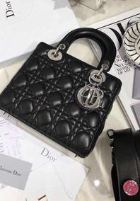 Bolsa Dior Lady Mini - Frete Grátis