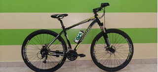 Bicicleta Venzo Rod. 29 27 Velocidades