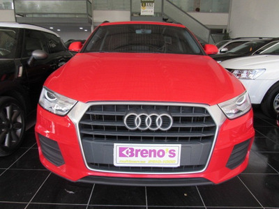 Audi Q3 1.4 Tfsi Attraction S Tronic Gasolina Automático