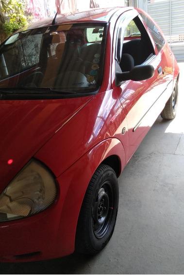 Ford Ka 1.0 Mp3 3p 2006