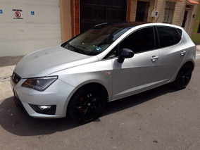 Seat Ibiza 1.2 Fr Turbo 5p Mt 2017