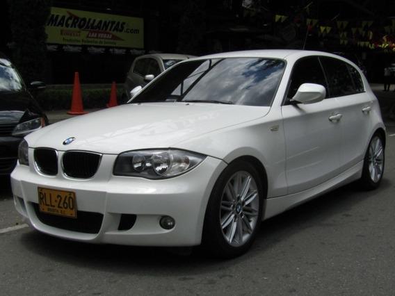 Bmw Serie 1 116i 1600 Cc