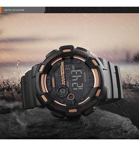 Relógio Skmei S-shock + Caixa Original