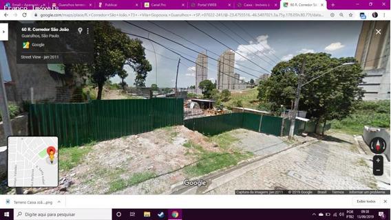 Imóveis Caixa Econômica Para Venda Em Guarulhos, Gopouva - Francocai_2-960883