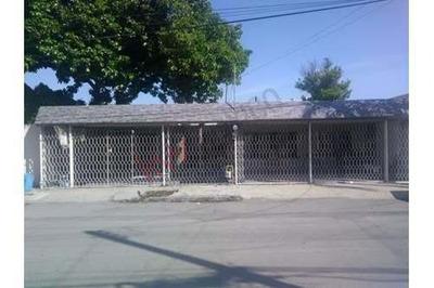 Casa En Venta Col. Anahuac, San Nicolas De Los Garza, N.l