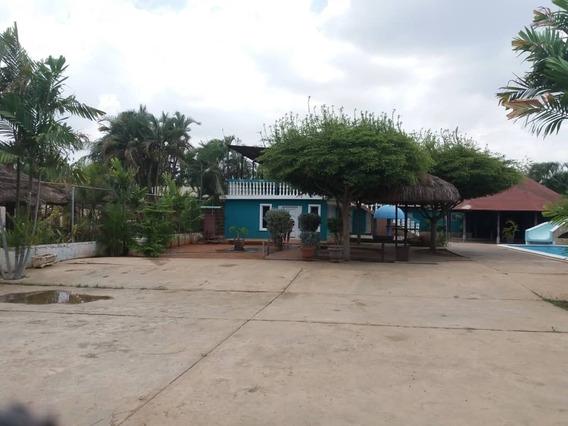 Granja En Venta En La Guadalupa MaracaiboApi-32737