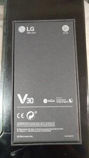 Lg V30+ 128gb Rom 4 Gb Ram Nuevo
