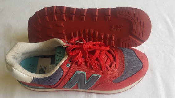 Zapatillas New Balance Ml574 T 41 Ar Todosalesaletodo