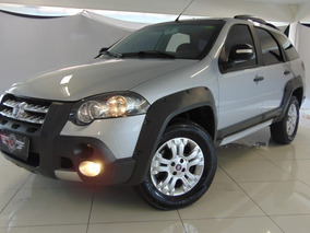 Fiat Palio Weekend Adventure Locker 1.8 2012