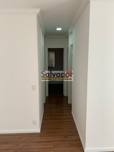 Apartamento Na Vila Vera  -  São Paulo - 8716