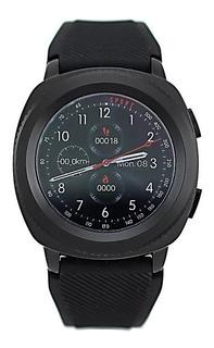 Reloj Mistral Inteligente Smartwatch Smt-l2-01 Sumerg. Gps