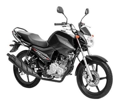 Factor 125i Ed Ano 2020 0 Km A Pronta Entrega Na Harem Motos