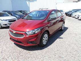 Chevrolet Prisma Lt 100% Financiado Cuotas Accesibles #mn