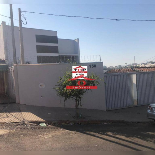 Barracão No Vista Alegre - Ba0252