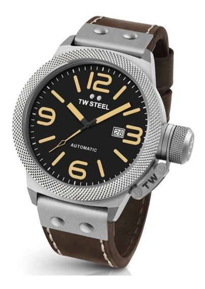 Reloj Automático Tw Steel Cs35