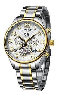Kinyued 2017 Relojes Automaticos Multifuncionales Originales