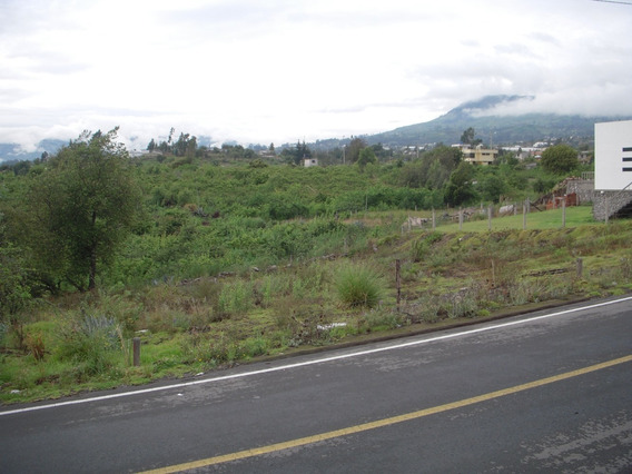 Terreno En Venta Absalón Guevara Y Camino Real $ 45.000