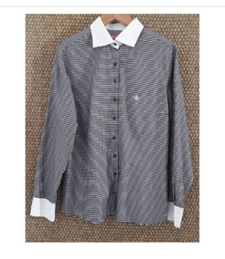 Camisa Dudalina Feminina Tam 46