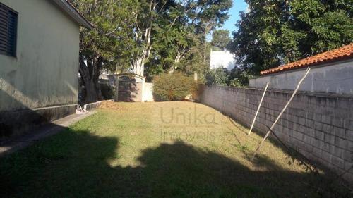 Imagem 1 de 17 de Casa Com Excelente Terreno Em Zoneamento Comercial - Ca1304