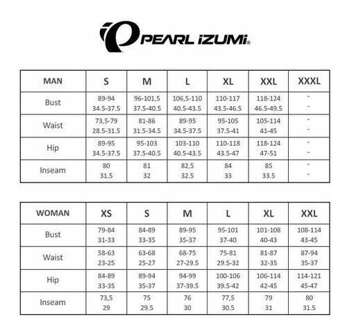 Trisuit Pearl Izumi Select Pursuit Hombre Talla Xs Todo Negr Mercado Libre