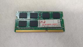 2 Pentes De Memória 4gb P/ Notebook Samsung Rv415 Rv420