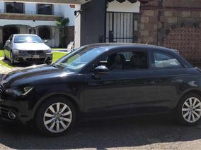 Audi A1 1.4 Envy S-tronic Piel Dsg 2011