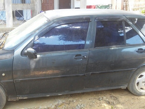 Fiat Tipo Ie 1995