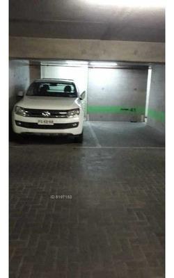Carmen 110 - Estacionamiento Xime