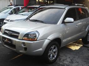Hyundai Tucson 2.0 Mpfi Gls 16v 143cv 2wd Flex 4p