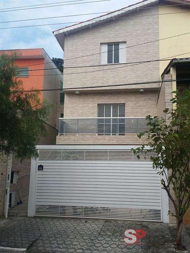 Comércio Para Venda Por R$500.000,00 - Jardim Montreal, São Bernardo Do Campo / Sp - Bdi16660